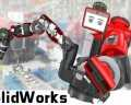 3D设计软件SolidWorks和Pro/E比较 (11500播放)