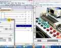 东莞三菱PLC编程-运动控制 单点定位、两点定位 (27000播放)