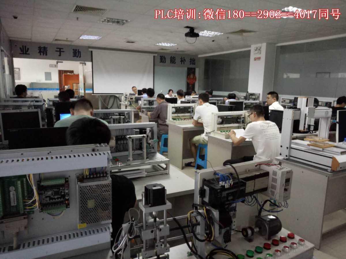 东莞厚街学西门子编程要多少钱?(如何测量透平机的转速?)