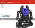 东莞solidworks设计培训-东莞南城solidworks培训技术之扫描的应用