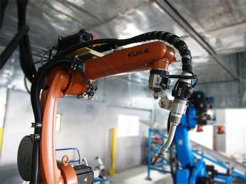 东莞ABB工业机器人培训