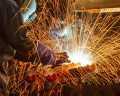 东莞焊工培训课程-东莞焊工培训关键技术 (12000播放)
