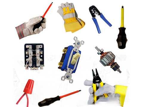 厚街电工证培训机构-厚街电工培训课程之学会使用螺丝刀