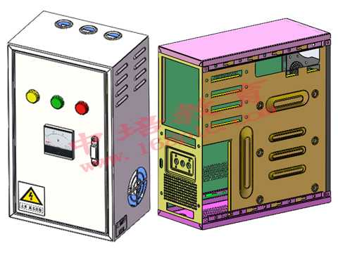 东莞SolidWorks培训钣金设计
