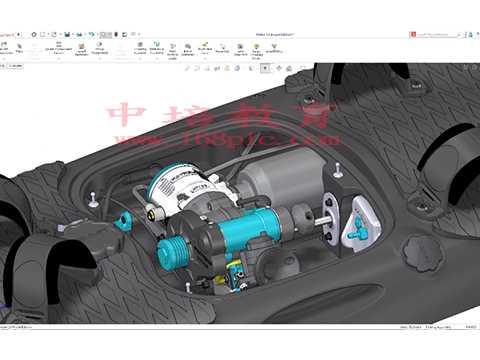 solidworks培训-采用最新技术创新设计方法
