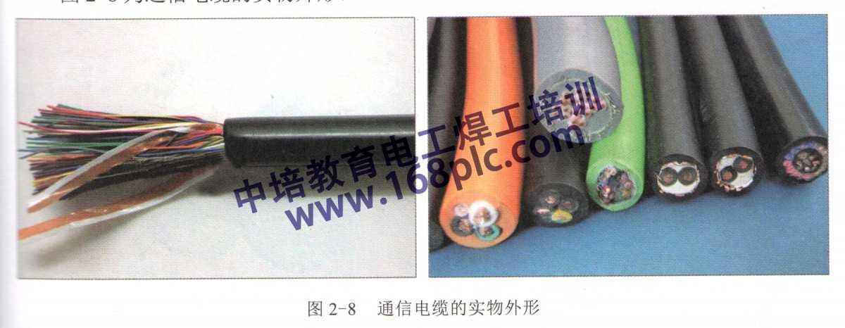 道滘电工证培训电力电缆在线路中的应用