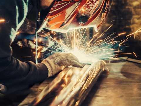 塘厦焊工培训_塘厦焊工培训船形焊质量检查