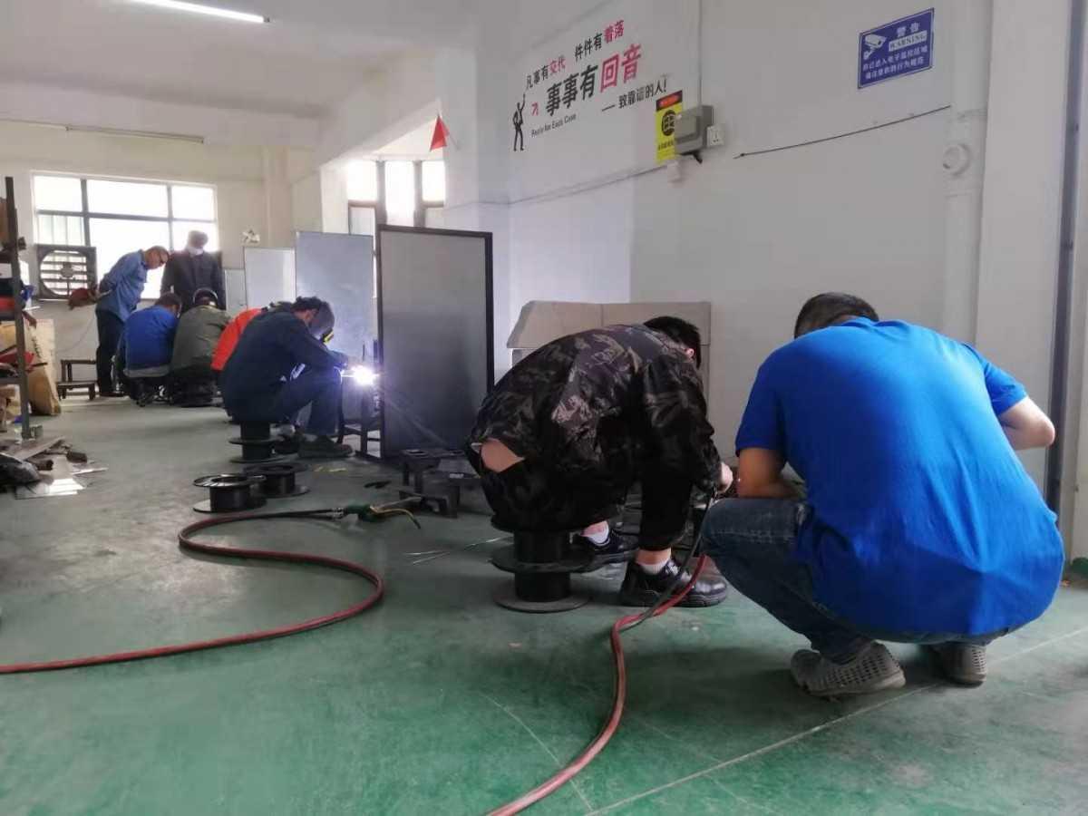 东城焊工培训_东城学焊工培训埋弧焊焊接工艺