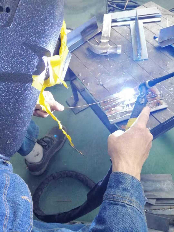 东城焊工培训班_东城焊工培训埋弧焊坡口的形式与尺寸