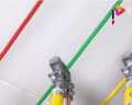 低压电工作业实操科目一:挂接地线(第6节) (7890播放)